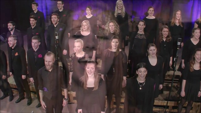 """The Eye"" (Gospelchor am Münster feat. Brandi Carlile)"